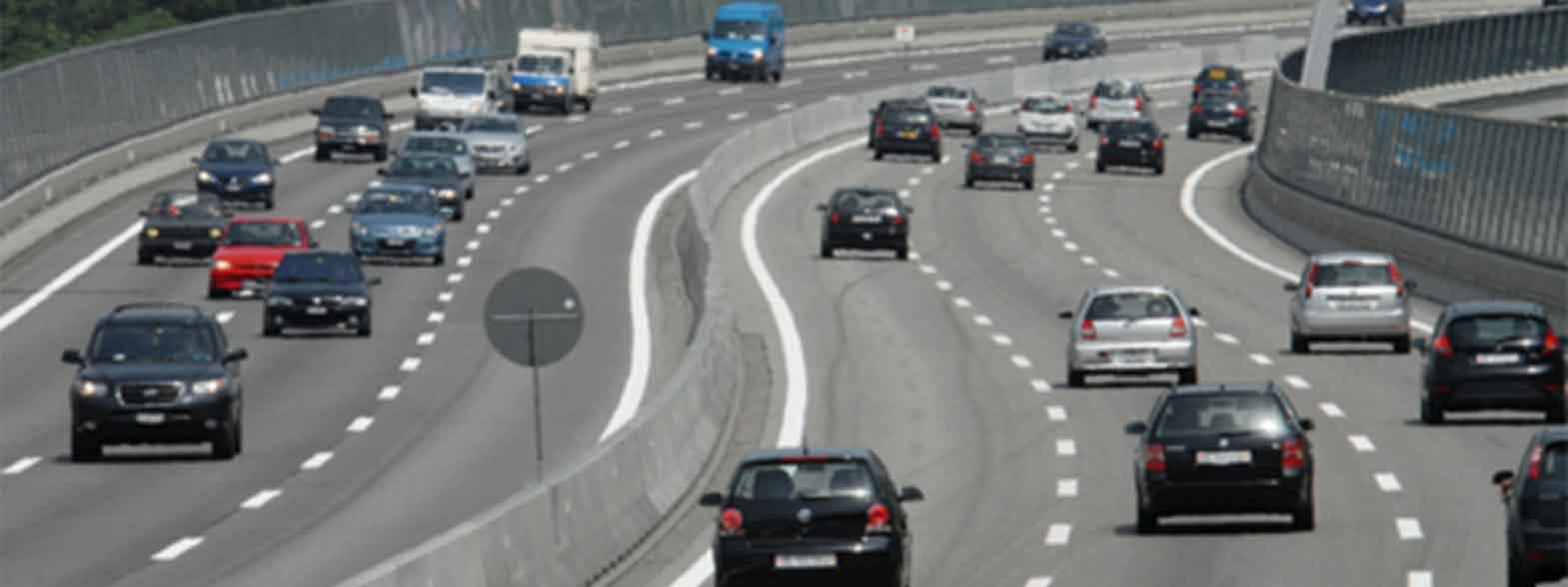 Terraplant Highway