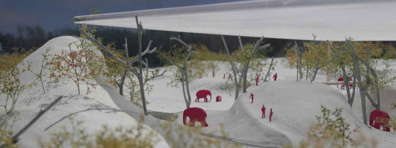 Elefant park
