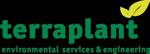 terraplant logo